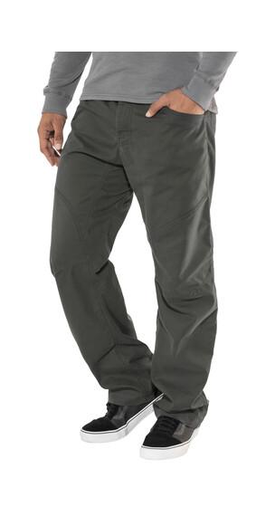 Arc'teryx Cronin lange broek Heren grijs